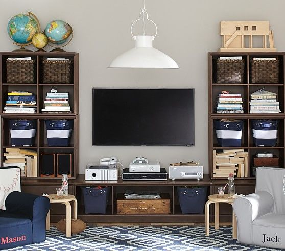 Gersby Bookcase Ikea Hack Cameron Wall System Cameron