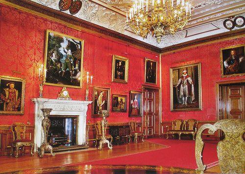 Palace Pics 026 | Inside windsor castle, Visit windsor ...