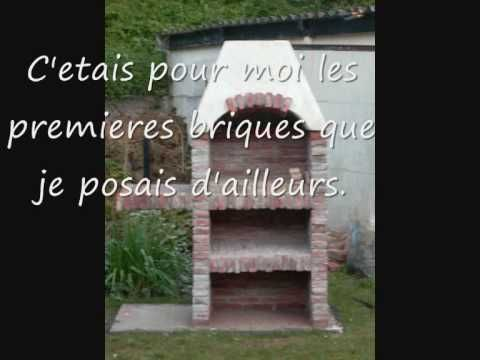 barbecue construction brico-recycle Pinterest Barbecues and