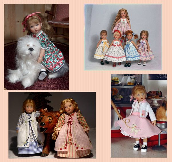 Riley doll clothes