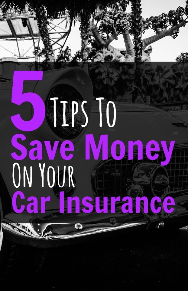 Getting Car Insurance Without A Car