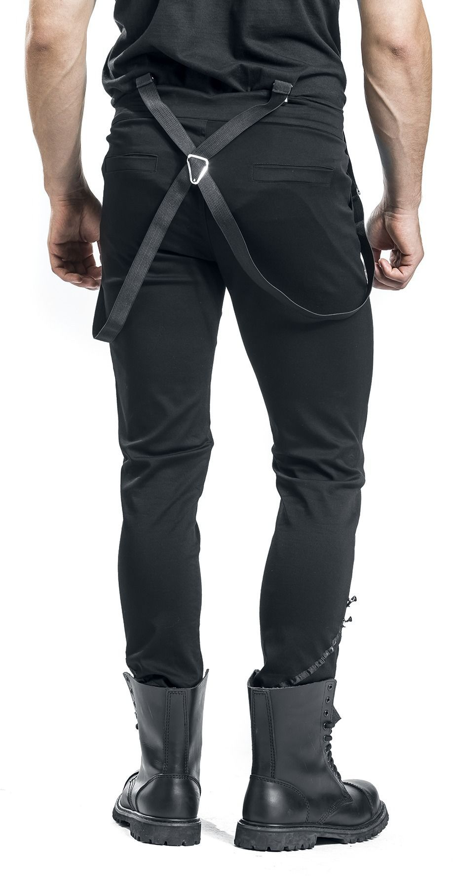 d3fc89510e5bd8 Military Drummer Trousers Gothic Rock