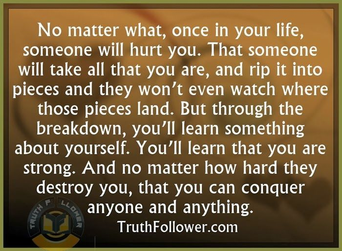 Life Lesson Quotes | For quotes Lover | Pinterest | Truth quotes ...