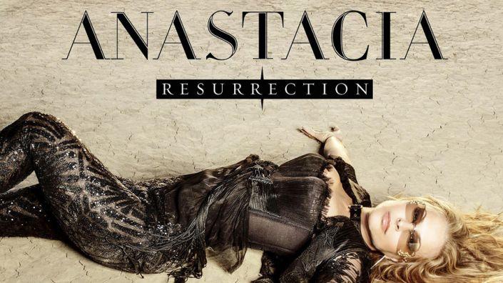 Anastacia vuelve con nuevo álbum, Resurrection. No te pierdas Stupid Little Things, el primer single. http://musicaes.wordpress.com/2014/03/30/resurrection-el-nuevo-trabajo-de-anastacia/