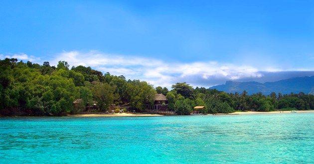 Cerf Island Resort in Mahe, Seychelles | Luxury Link