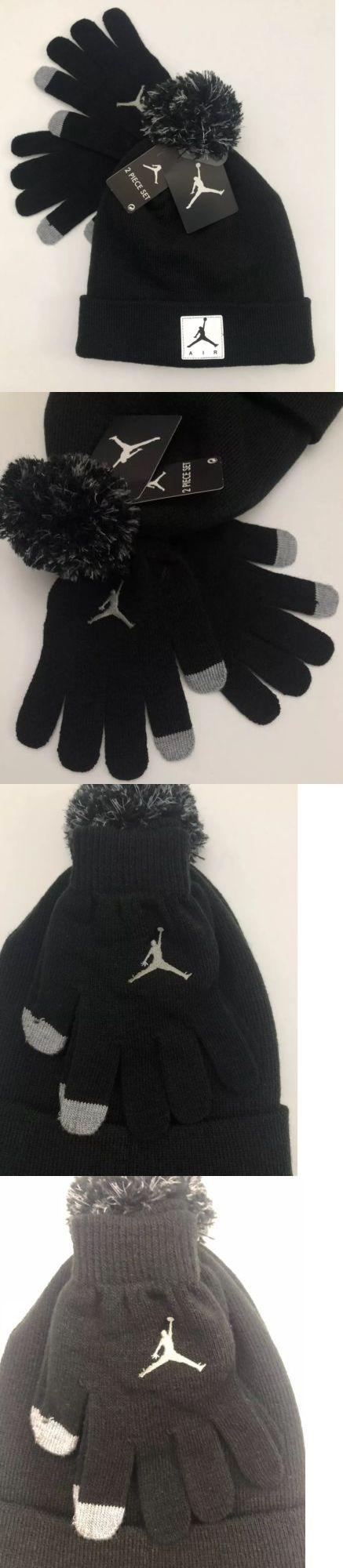 9735376bd1f ... shopping cheap price 2d32f 1491b hats 57884 nike air jordan 2 piece boys  beanie cap hat