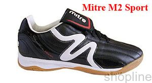 Buty halowe Mitre M2 Sport Indoor/Respond Indoor