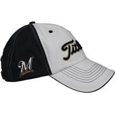 detailed look b14c8 c624d Titleist MLB Cap - Milwaukee Brewers by Titleist.  29.95