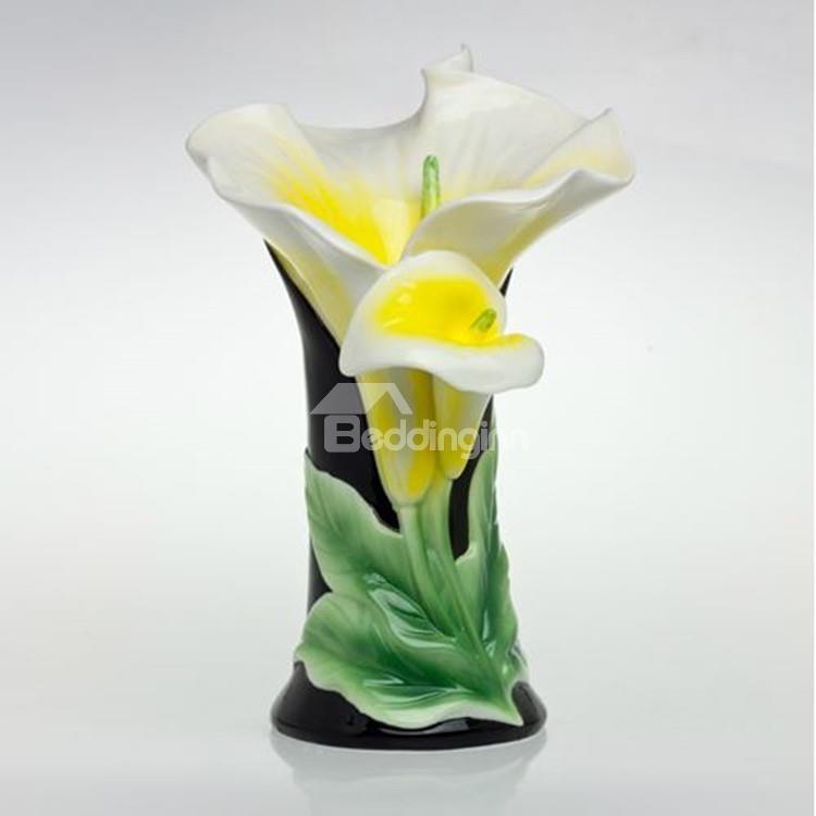 Lilly vase