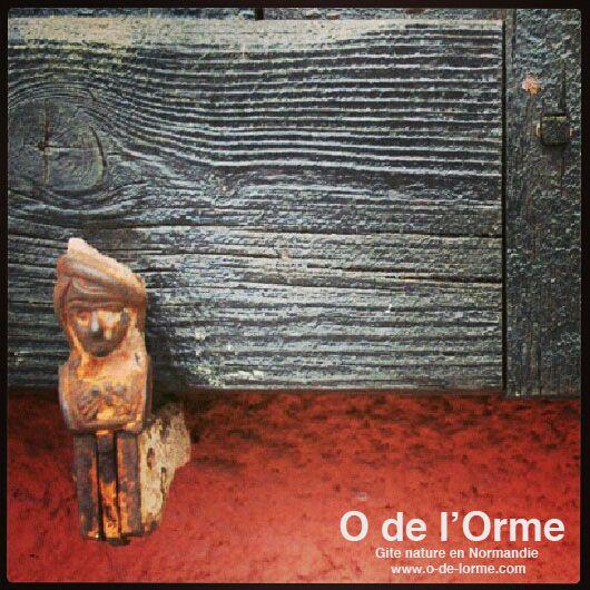 O de l'Orme Gite Normandie - Cottage Normandy  www.o-de-lorme.com