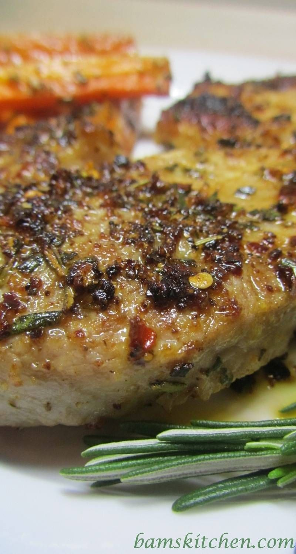 recipe: baked herbed pork chops [16]