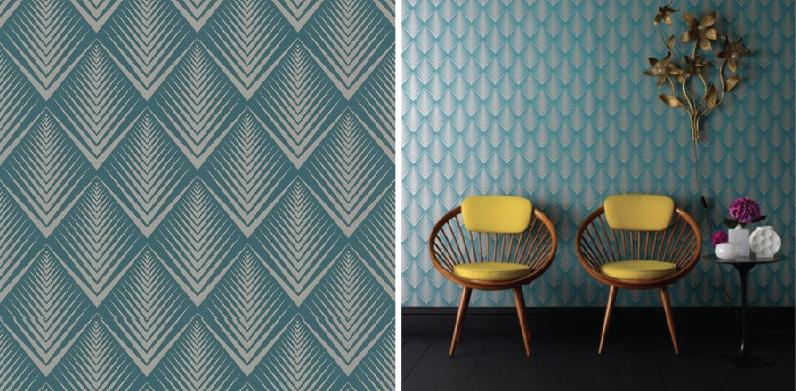 Modern Wallpaper Pi6H