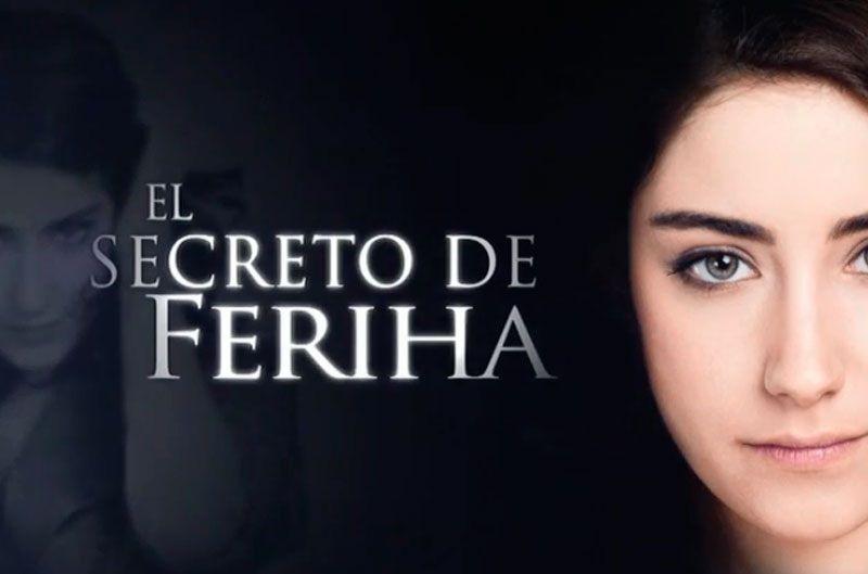 El Secreto De Feriha Capitulos Completos Ver Novelas Online El Secreto De Feriha Feriha Feriha Y Emir