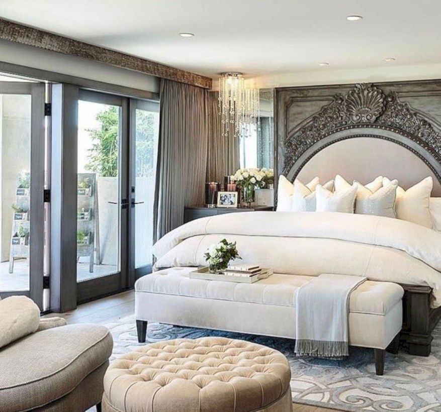 Nice 70 Relaxing Bedroom Designs Everybody Will Love About Ruth 2017 10 20