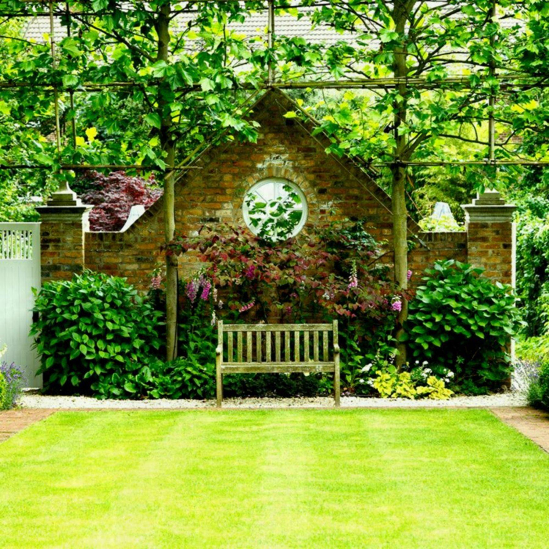 8 Best Small Cottage Gardens Design Ideas For Small Landscaping Gardendesign Smallcottageg In 2020 Minimalist Garden Cottage Garden Design English Garden Design