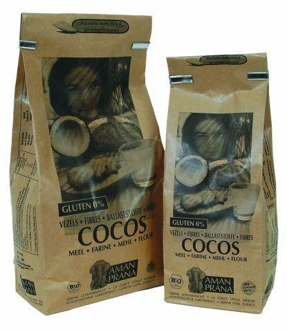 8,82 BIO Cocos Mehl, 500g