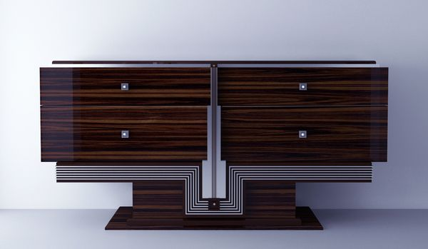 art deco modern furniture. art deco furniture ikea posted by peter tucker i will make this in to a floating shelf pinterest modern