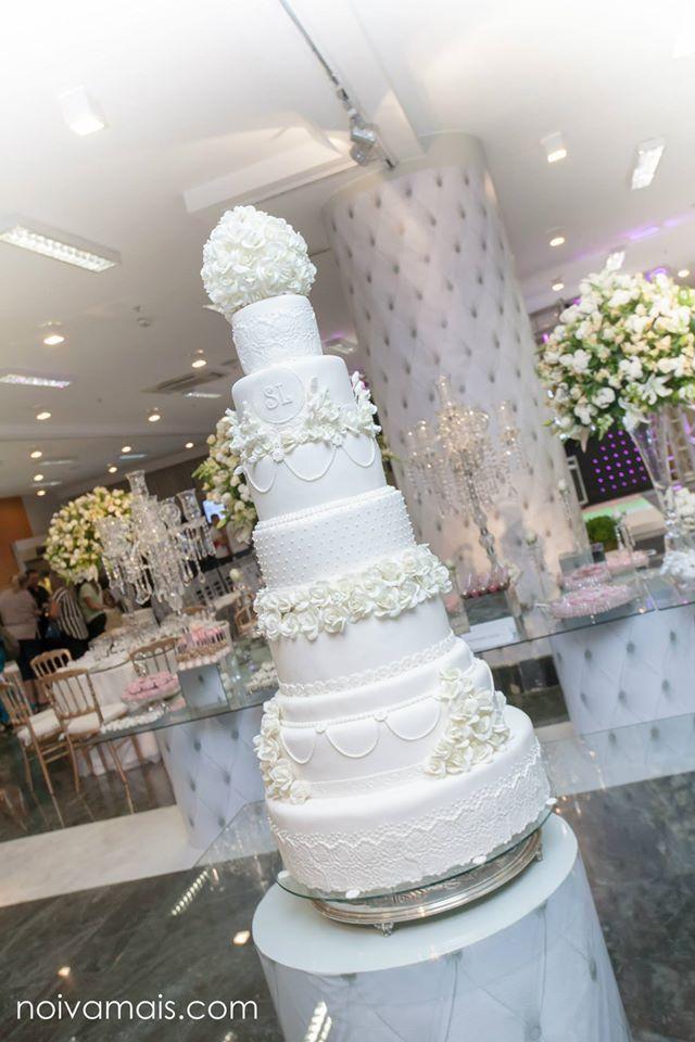 SIlvana Damasceno Cake Design