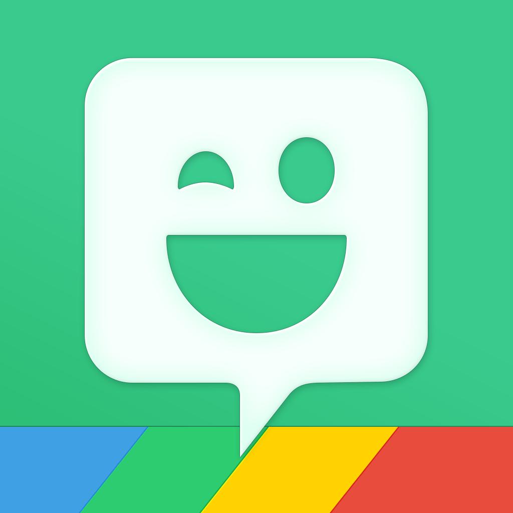 Bitmoji app icon | Bitmoji app, App, Emoji