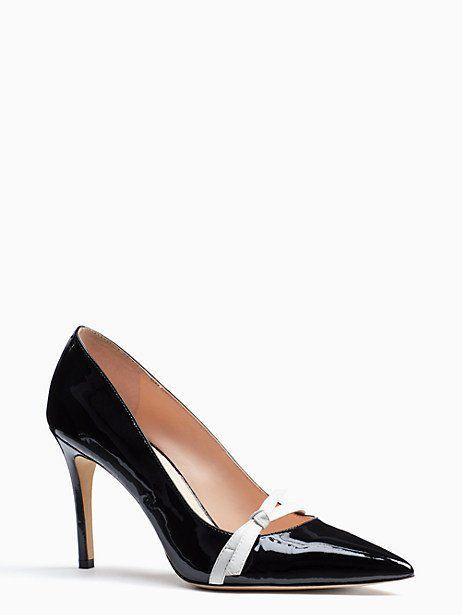 ba61aba5d Kate Spade Viola Heels