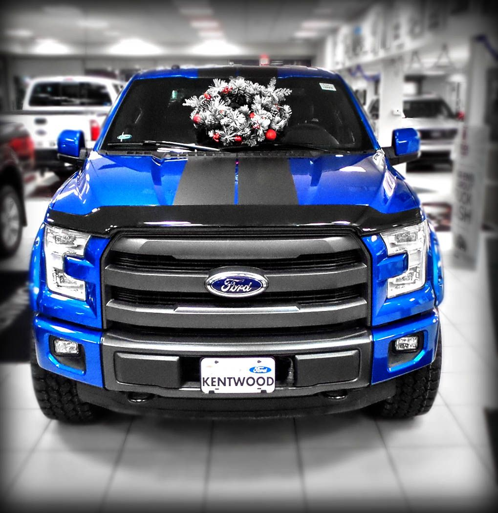 Kentwood ford has edmonton s largest selection of new and used vehicles