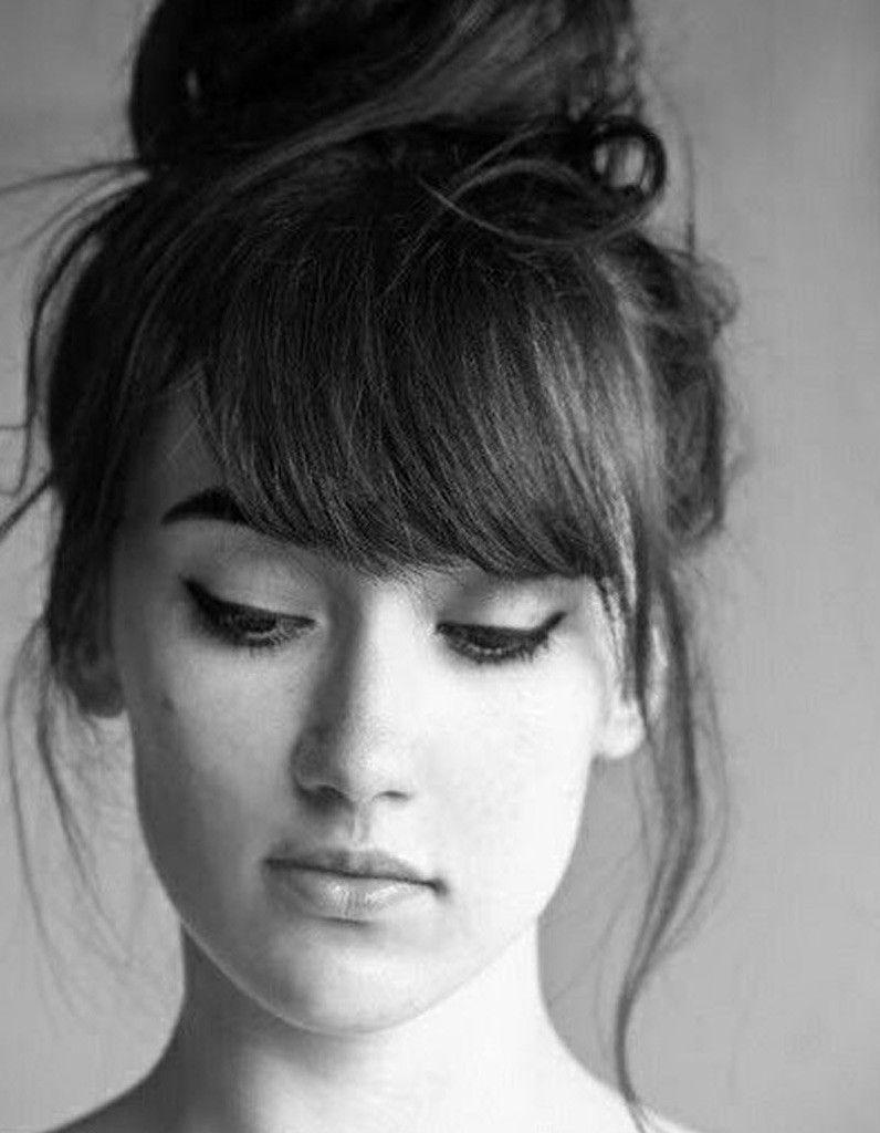 Coiffure milongue automnehiver 2016 Idées coiffures