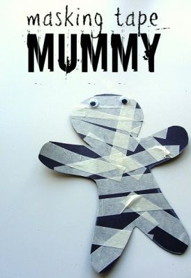 19 hauntingly fun halloween crafts for kids