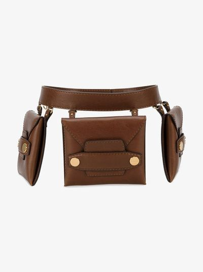 Trio Belt Bag
