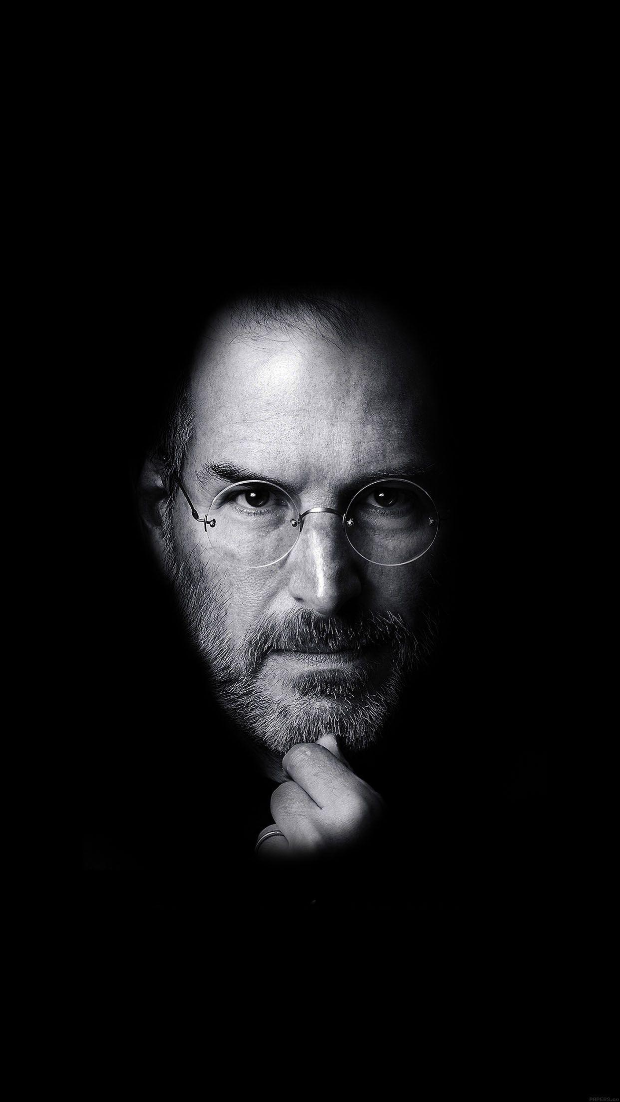 Tap And Get The Free App Photo Apple Steve Jobs Genius
