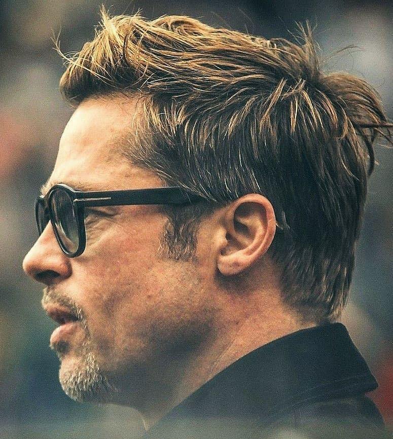 Brad Pitt at 24 Hours of Le Mans car race  2016 Brad Pitt beim 24StundenRennen von Le Mans  2016 Pitt aussehend