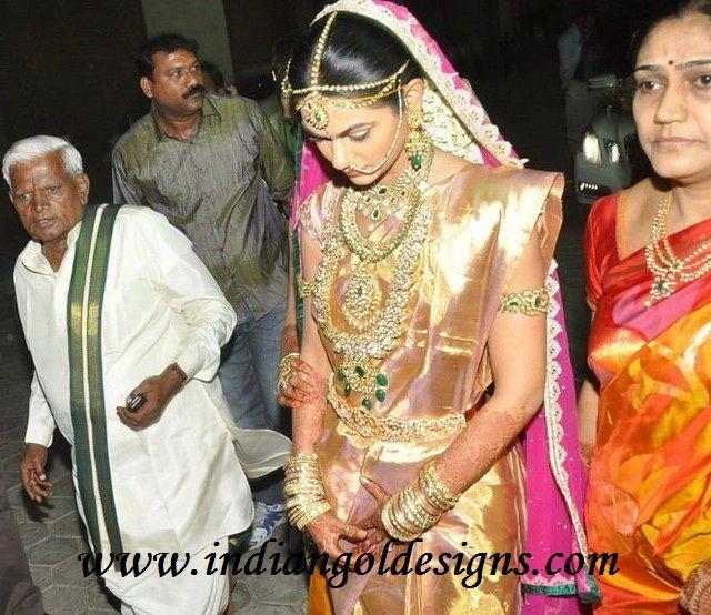 South Indian Bride Telugu Bunnys Wife