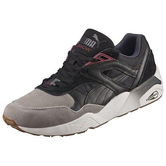 R698 Blocked Men's Sneakers - US