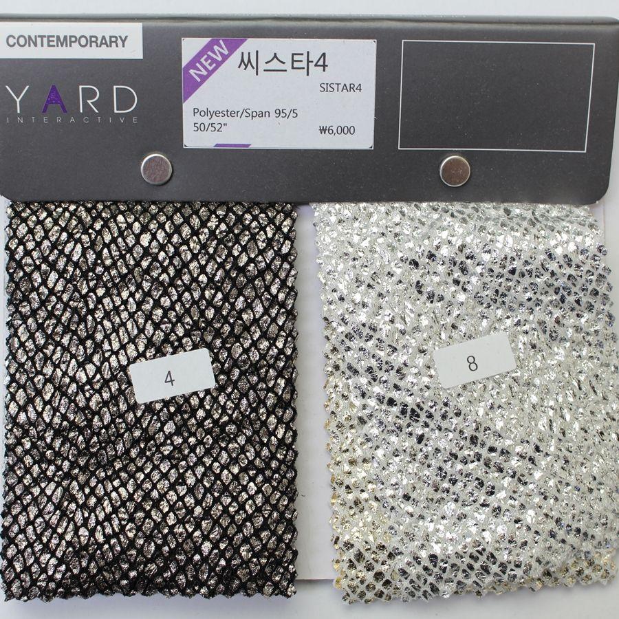 Circular Knitting Fabric : Textile p hx foil printed on circular knitted fabric