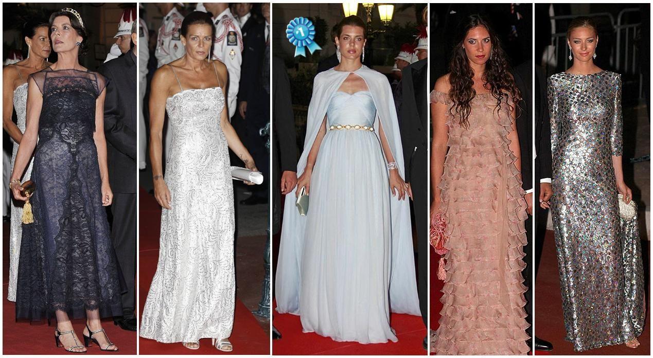 55+ Princess Charlotte Of Monaco Wedding Dress - Plus Size Dresses ...