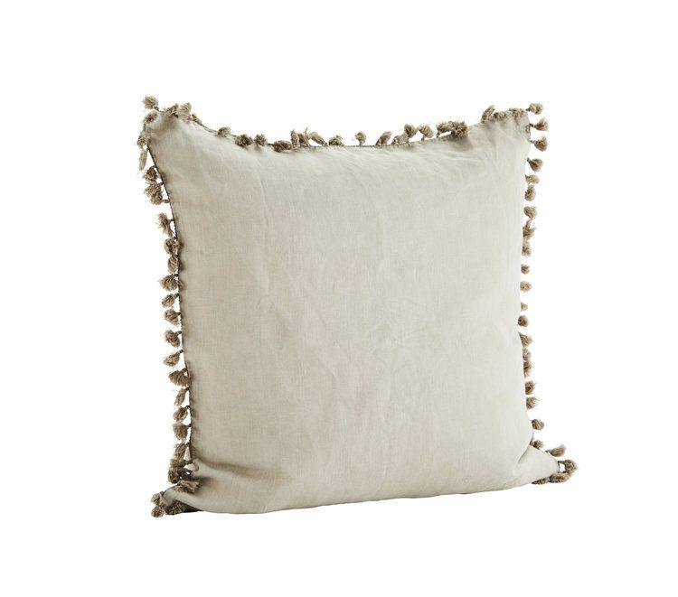 Fodera Cuscini 60x60.House Curious Cushions Taupe Cushion Filling