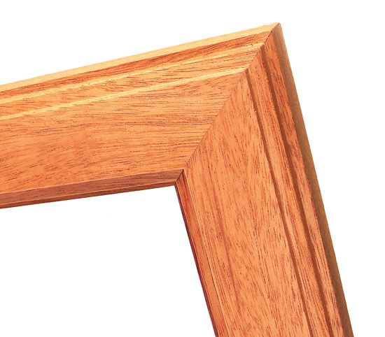 3 Routed Picture Frames Woodworking Pinterest Woodworking
