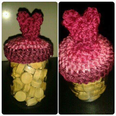 Present for mother in law #crochet #haken