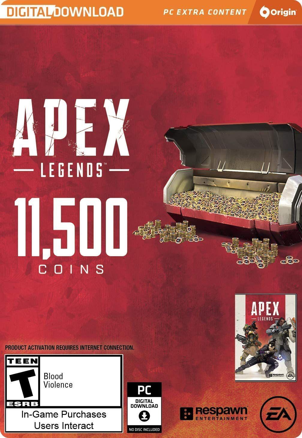 apex legends packs glitch . apexlegends , freecoins