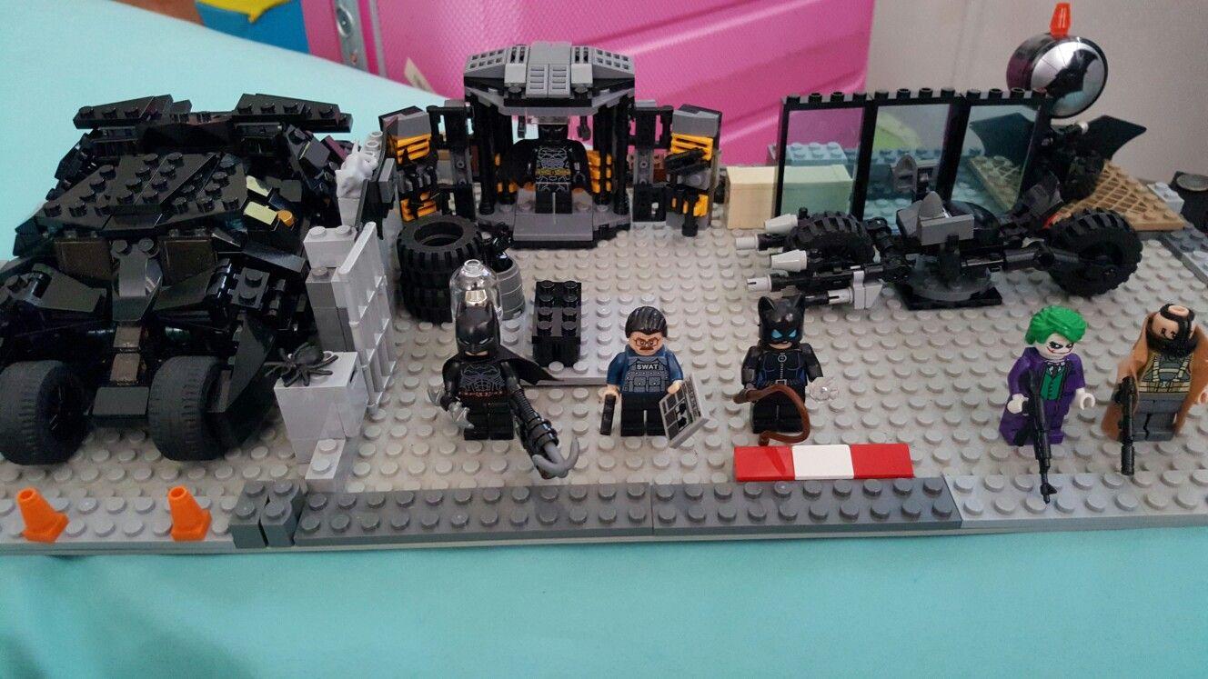 Lego batman | Lego
