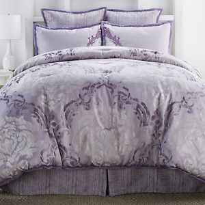 Colin Cowie Patina 6 Piece Comforter Set At Hsn Com Hsn And Housebeautiful Queen Comforter Sets Comforter Sets Comforters
