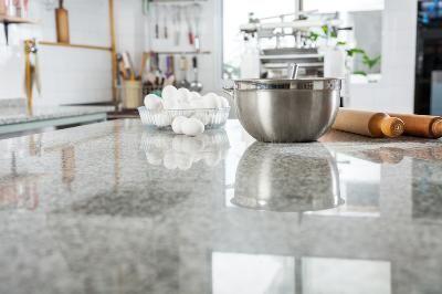 Come Pulire Il Granito.Come Pulire Il Marmo Con Bicarbonato Solvay Idee Controsoffitto Granito Cucina Pulire Il Granito