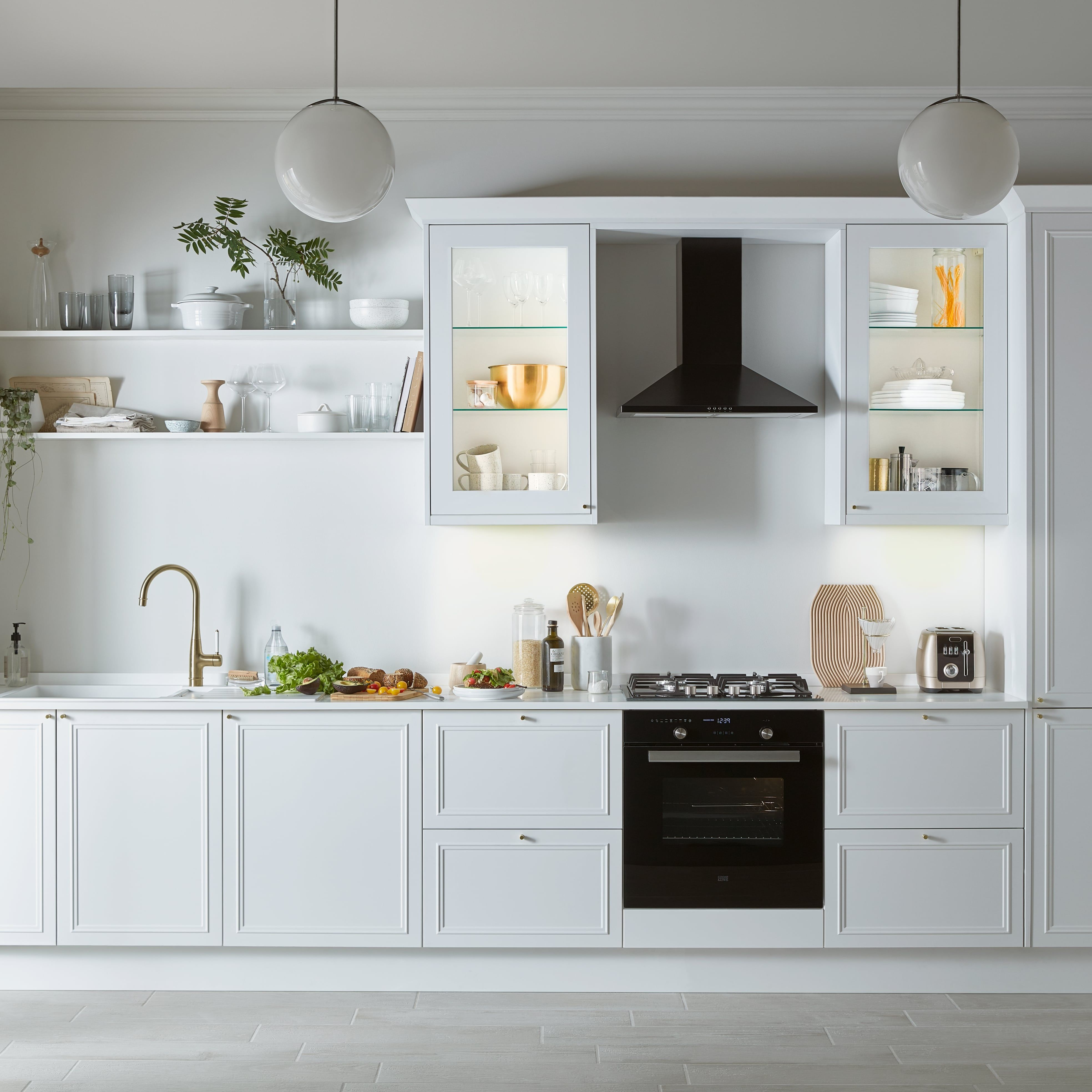 Kitchen trends image by Charlton on Home ideas in