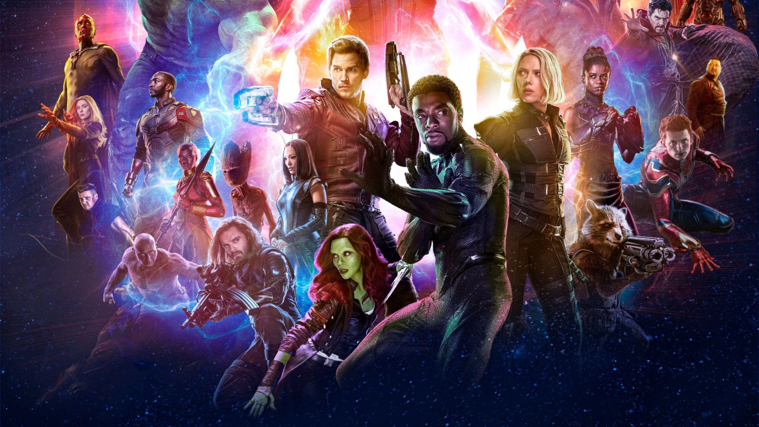 Fresh Avengers Endgame Wallpapers Black Panther Wallpaper