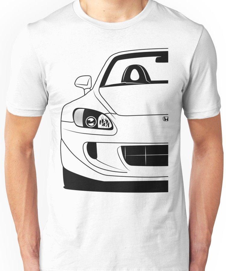 S2000 S2k S Shirts Essential T Shirt By Carworld T Shirt Shirts Tshirt Colors