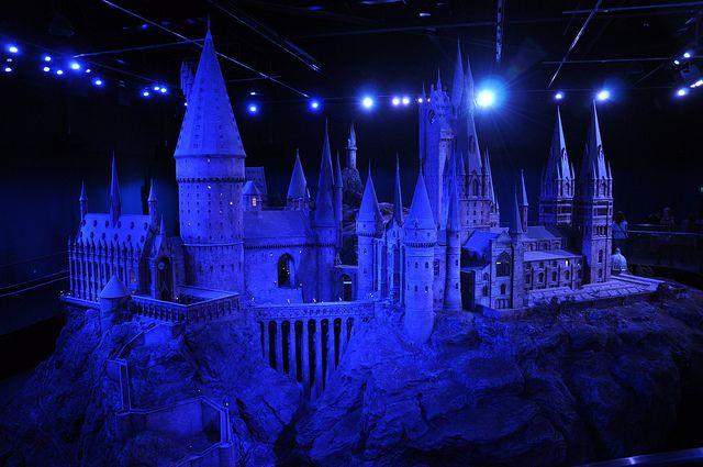 Harry Potter Studio Tour - London, England