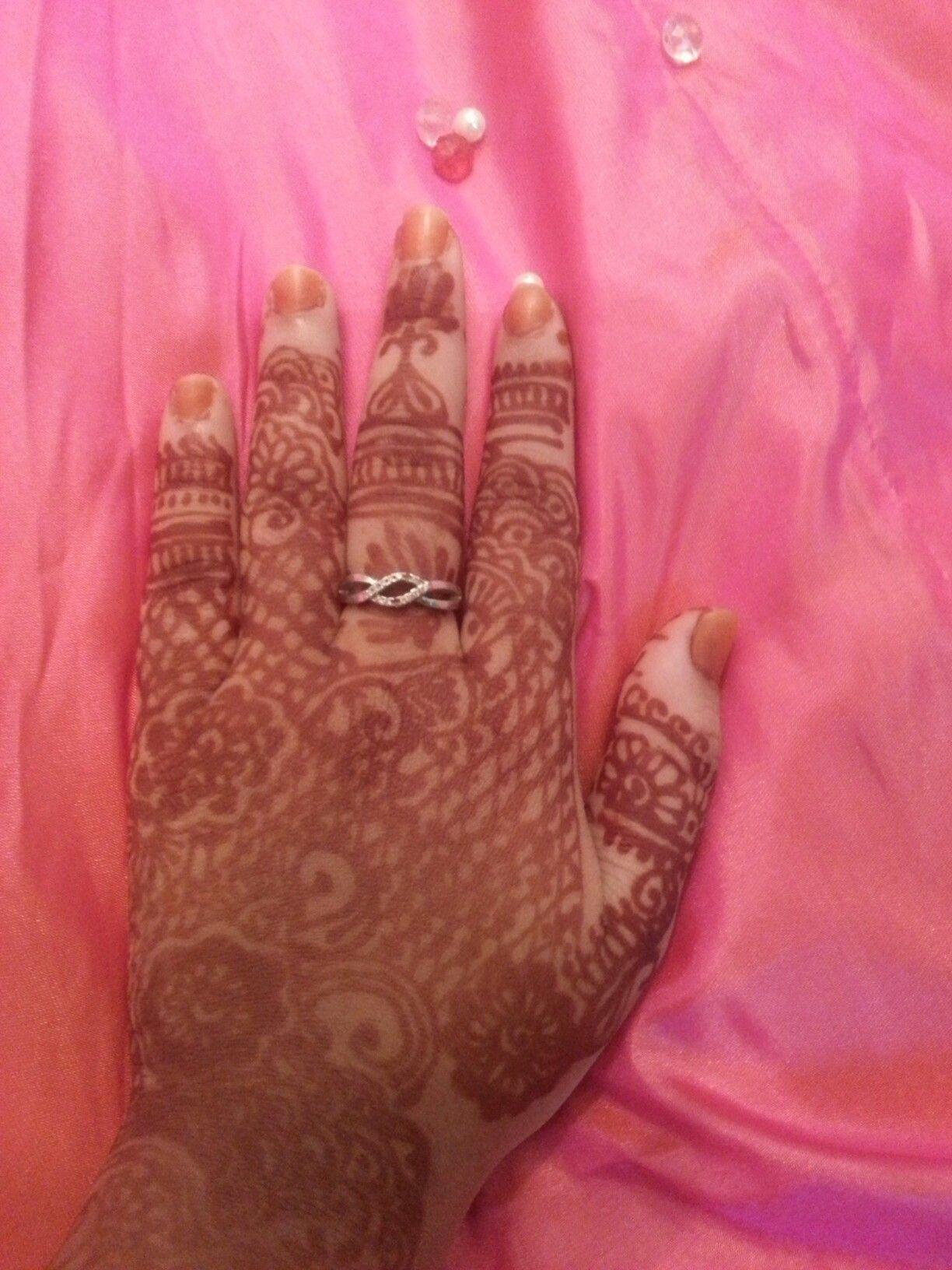 Pin mehndi and bangles display pics awesome dp wallpaper on pinterest - Beautiful Hands