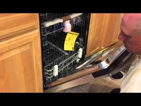 Dishwasher Installation Removal Diy Kitchenappliance Diywriter Dishwasher White How To Remove Installation