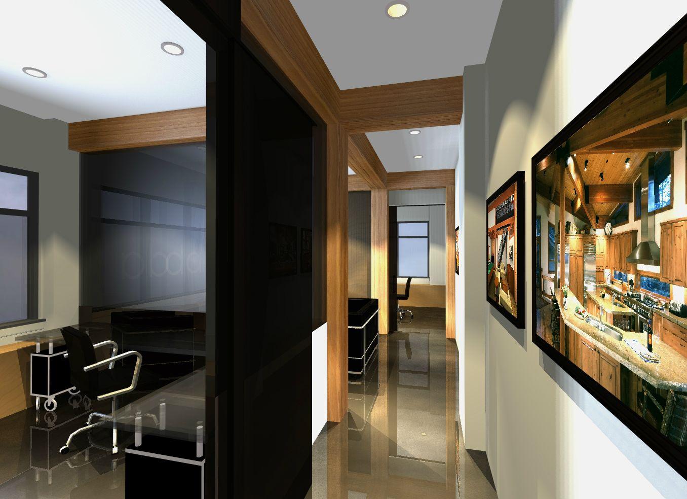 Design Associates Architects Da Architecture Office Concept