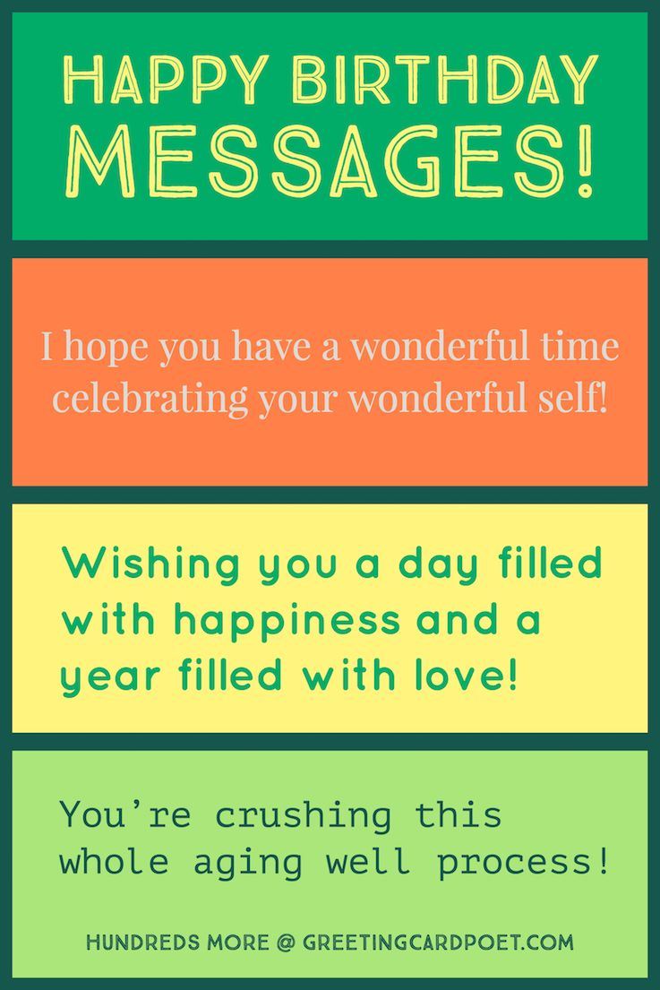 Facebook Happy Birthday Messages Wishes And Greetings Birthday Quotes Funny Birthday Message For Friend Birthday Wishes For Brother
