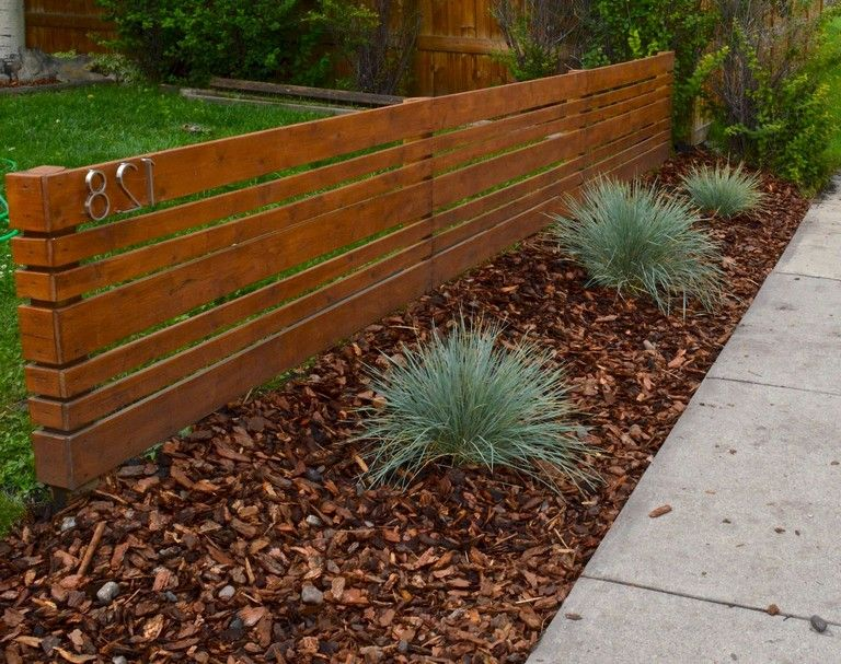 60 Beautiful Low Maintenance Front Yard Landscaping Ideas ...
